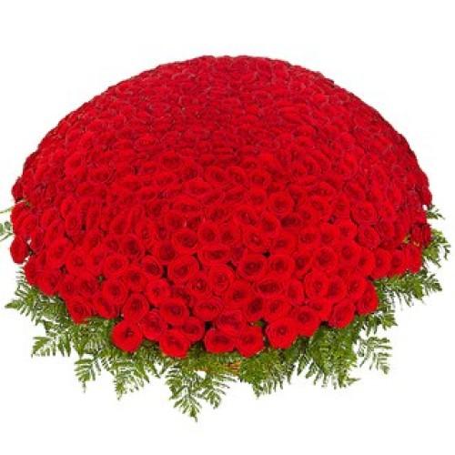 Купить на заказ Заказать 301  роза с доставкой по Риддеру с доставкой в Риддере